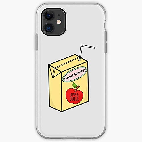 Disegnato per iPhone 11 12 PRO Max XR 6/7/8 SE 2020 Case Cover,Jack Why We T Whydontwe Don Wdw Seavey Daniel Avery Antiurto TPU Bumper Phone Cases