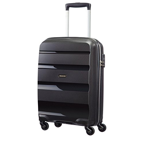TROLLEY MEDIO AMERICAN TOURISTER BON AIR BLACK M