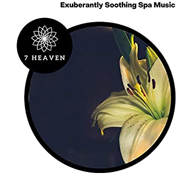 Exuberantly Soothing Spa Music