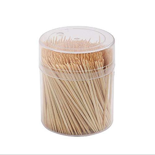 Bamboo Wooden Toothpicks