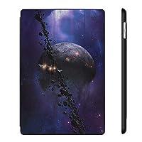 BEAFACE iPad 4/iPad 3/iPad 2/iPad 保護カバー, 傷防止 PC + PUレザー アンチダスト 耐摩耗性 3つ折り スタンド機能付き 三つ折 カバー iPad 4/iPad 3/iPad 2/iPad Case-Yyy146
