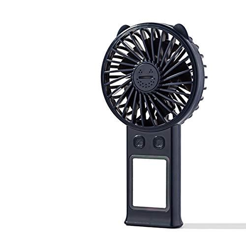 RongDuosi Beauty Make-upspiegel, ventilator, lichte luchtverfrisser, aromatherapie