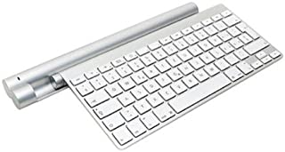 Mobee Technology The Magic Bar 【Appleワイヤレスキーボード/マジックトラックパッド用ワイヤレス充電】 Inductive Charger for the Apple Wireless Keyboard & M...