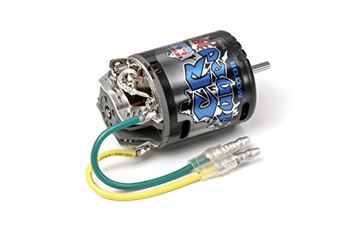 Tamiya 300054114 - Cr-01 Crawler Motor Cr-Tuned 35T