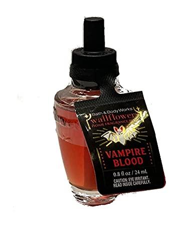 Wallflowers Bath Body Works Fragrance Refill Bulb Vampire Blood