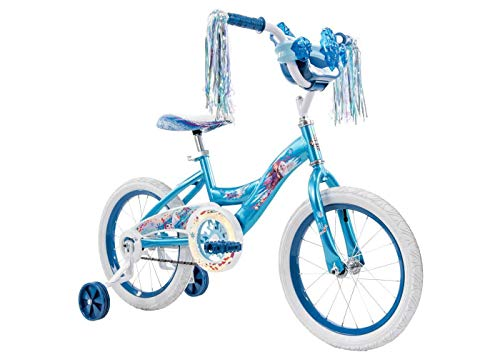 Huffy Disney Frozen 2 Bike 16""