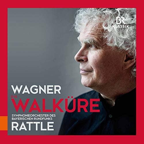 Eva Maria Westbroek, Iréne Theorin, James Rutherford, Stuart Skelton, Bavarian Radio Symphony Orchestra feat. Sir Simon Rattle