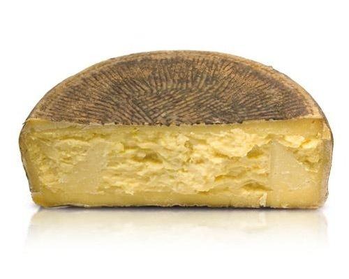 Tuma Persa--The Lost Cheese