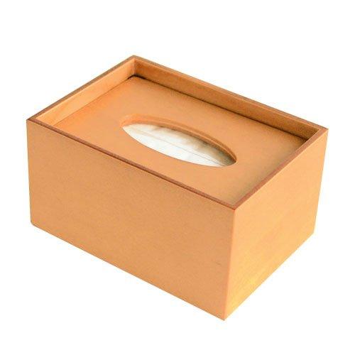 greener『ポケットティッシュボックス』