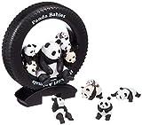 ほっこり動物親子シリーズ パンダの赤ちゃんいっぱい