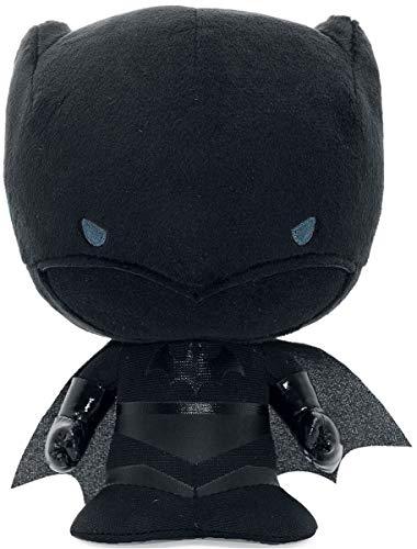 Kids@Play KP 19121 Yume Chibi-17,78 cm DZNR Batman-Blackout Caja de Regalo de Peluche, Varios