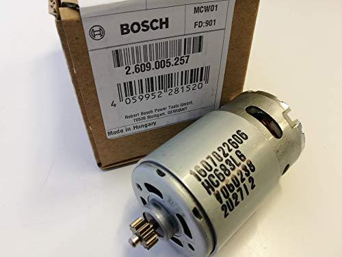 BOSCH 2609005257 Motor PSR 14,4 Li PSR14,4 13 Zähne Beschreibung Genau LESEN!!