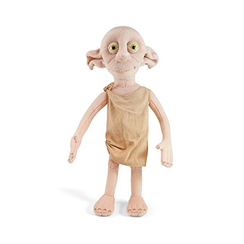 The Noble Collection Dobby Plush