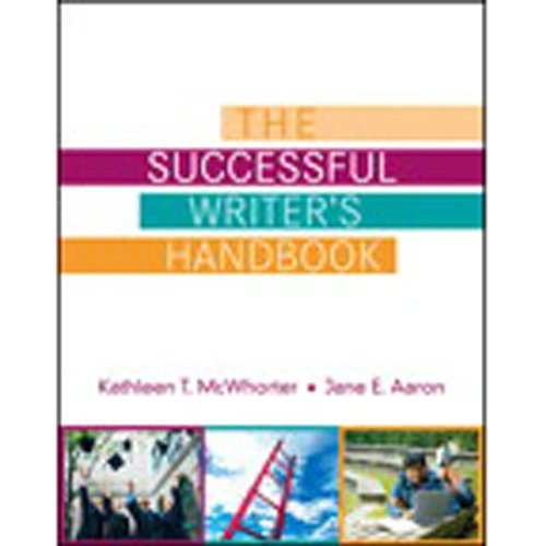 VangoNotes for The Successful Writer's Handbook audiobook cover art