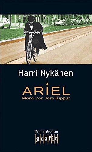 Price comparison product image Ariel. Mord vor Jom Kippur