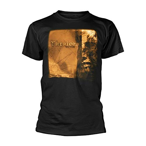 Therion Vovin A Tee T-Shirt Mens Mens