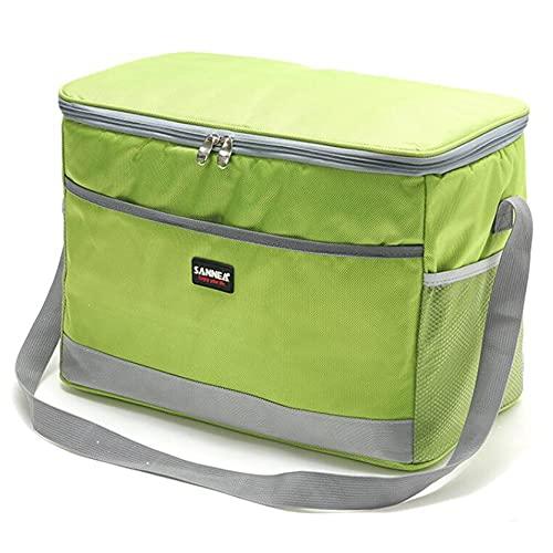 MAJFK Picknicktasche Reiseisolierte...