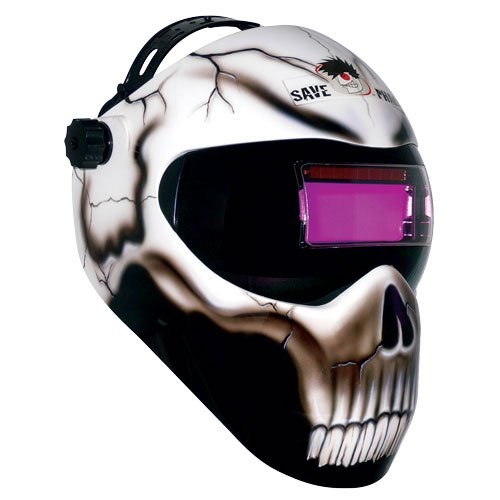 Save Phace 3010066 DOA Gen X Welding Safety Mask