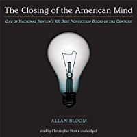 The Closing of the American Mind's image