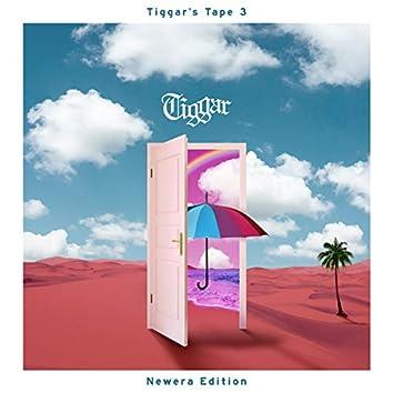 Tiggar's Tape 3 - Newera Edition -