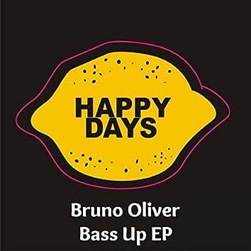 Bass Up EP