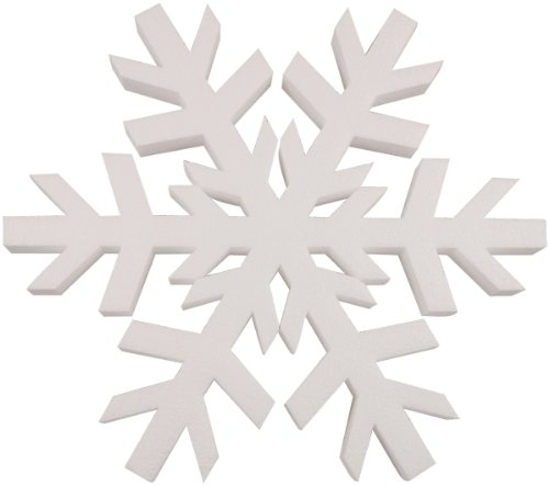 Top 10 snowflakes in crafts for 2021