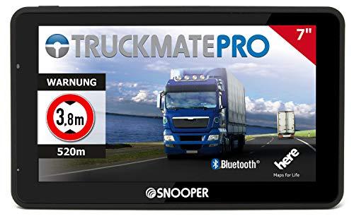 SNOOPER Truckmate S6900 LKW- Navigationssystem