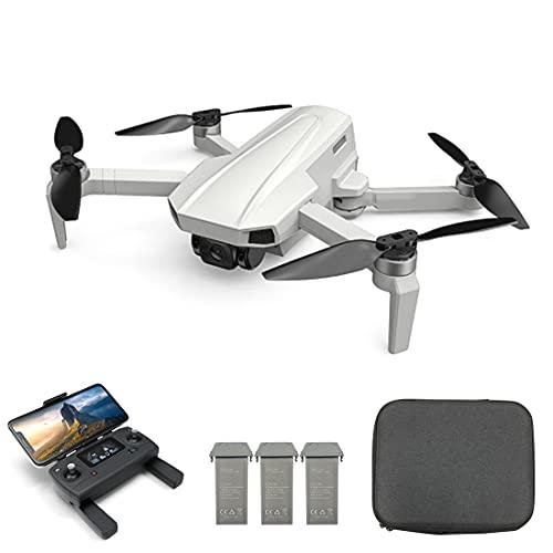 HEDI MJX Bugs B19 RC Drone fotocamera 4K 5G WiFi GPS FPV senza spazzole Quadcopter, 25 minuti di volo per principianti