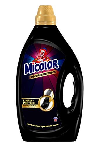 Micolor Detergente Gel Black - 30 Lavados