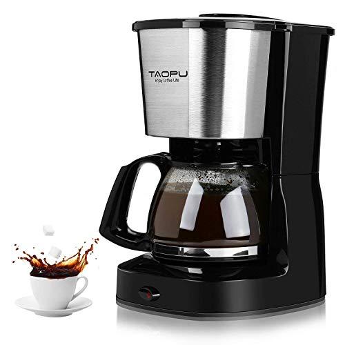 TAOPU Drip Coffee Maker