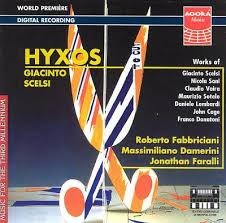 Hyxos / Nidi / Tracks of Time / Miroir 1