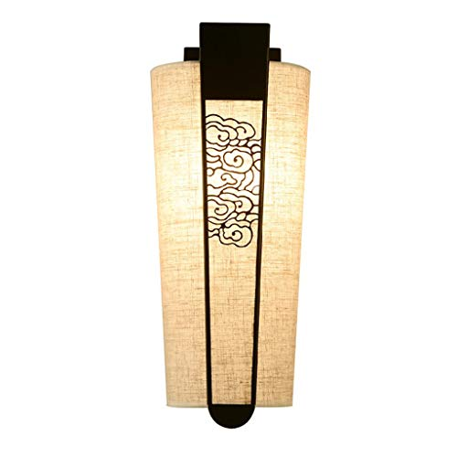Applique de chevet chambre salon rétro lampe d'escalier