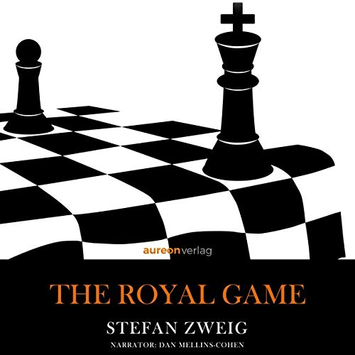 The Royal Game cover art