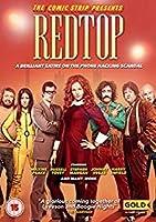 Comic Strip Presents: Red Top