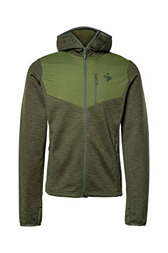 Preisvergleich Produktbild Sweet Protection M Supernaut Shield Jacket Grün,  Herren Freizeitjacke,  Größe L - Farbe Fern Green