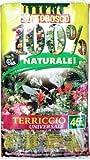 Nutripet - Sustrato universal ecológico, 45 l