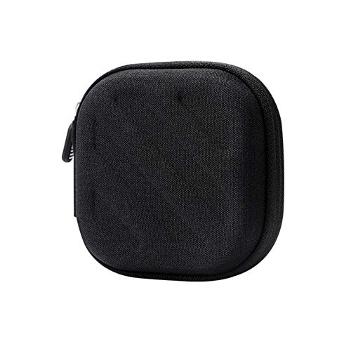 donfhfey827 Headset-Aufbewahrungsbox Headset-Datenkabel-Aufbewahrungstasche USB Mini-Headset-Aufbewahrungsbox