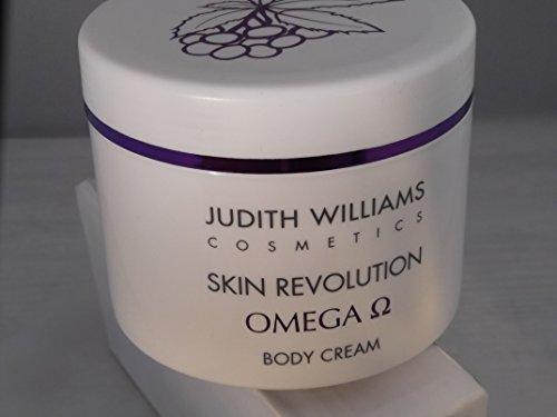 Judith Williams Skin Revolution Omega Body Cream 400ml
