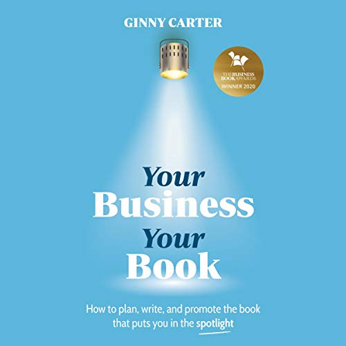 Your Business, Your Book cover art