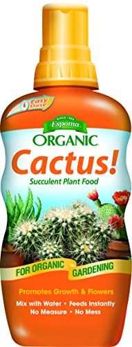Espoma Organic Cactus Plant Food