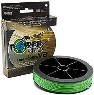 Power Pro 31500501500C SSV2 50 Lb 1500 Yd Aqua Green