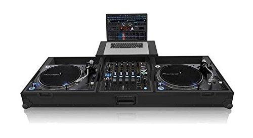 Zomo PLX-1900 Plus NSE - Funda para 2 Pioneer PLX-1000 y 1 Pioneer DJM-900 NXS2