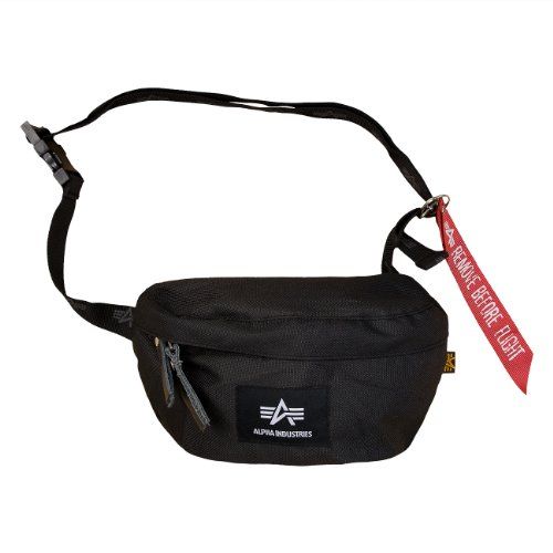 ALPHA Industries Big A Oxford Gürteltasche Waist Bag