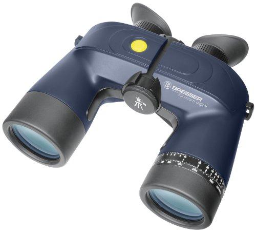 Prismáticos para navegación Bresser Binocom 7x50
