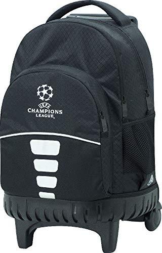 Sportandem Mochila Champions League Black Carro Fijo...