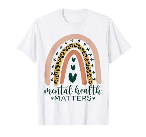 Mental Health Matte.rs Tapis de sensibilisation à l