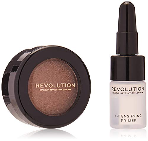 Sombra Flawless Foils Makeup Revolution Overcome