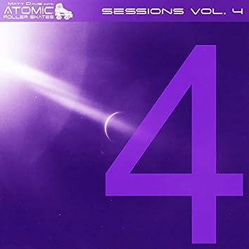 Sessions, Vol. 4