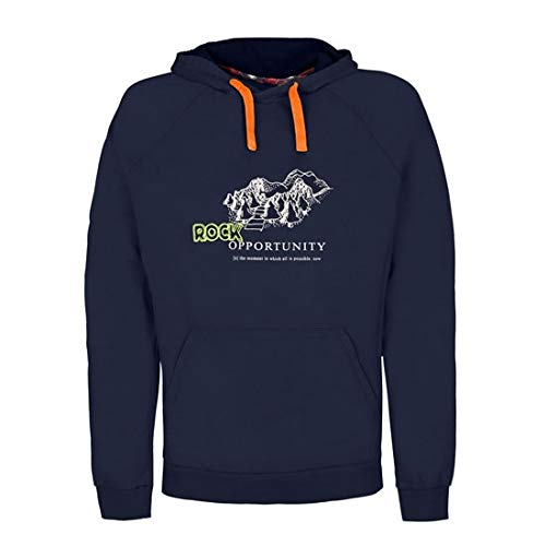 ROCK EXPERIENCE on The Road Hoodie