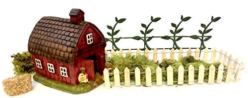 Top 10 best selling list for miniature farm garden
